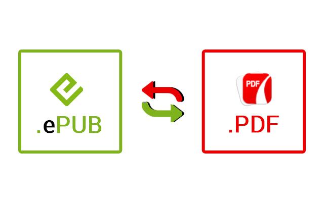 YCT - EPUB to PDF Converter