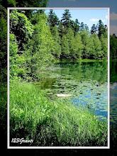 Photo: Lac de la Maix