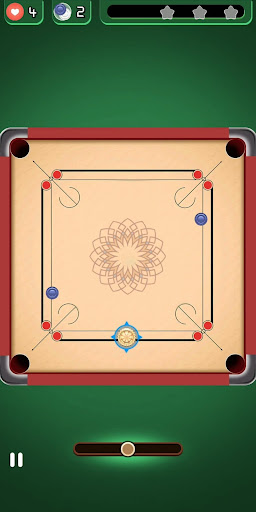 Carrom Royal - Multiplayer Carrom Board Pool Game 10.1.7 screenshots 5