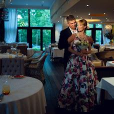 Wedding photographer Andrey Sayapin (sansay). Photo of 05.06.2018
