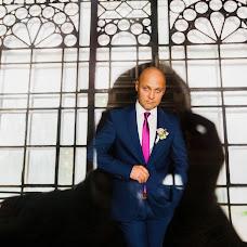Wedding photographer Aleksey Usovich (Usovich). Photo of 29.10.2017