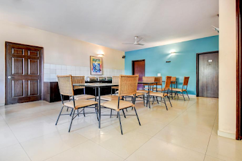 Sarjapur Road Serviced Apartment