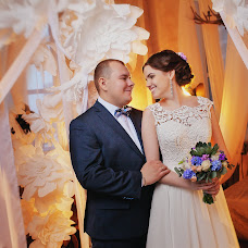 Wedding photographer Lyubov Pyatovskaya (Lubania89). Photo of 27.12.2015