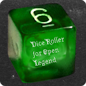Tartle's Dice for Open Legend icon