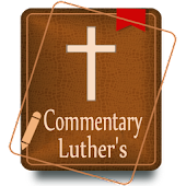 Luther's Bible Commentary