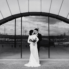 Wedding photographer Alena Steputenko (AlyonaSteputenko). Photo of 14.06.2016