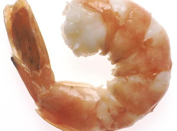 Shrimp Taquitos Recipe