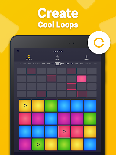 Drum Pad Machine - Beat Maker 2.6.0 8