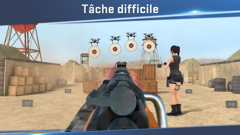 Tireur - Sniper Screenshot 6
