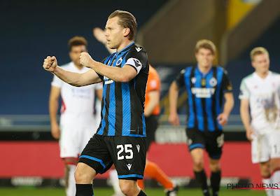 Het bindmiddel van Club Brugge: de enige die echt onmisbaar is en aan één van zijn beste seizoenen bezig is