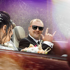 Wedding photographer Timur Assakalov (TimAs). Photo of 20.08.2017