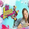 De Soy Luna Música icon