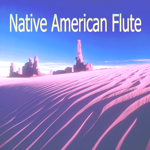 Native Spirit Flute Music