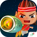 Cannon Shooter-Clash for Love icon