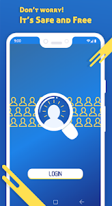Profile Follower Analyzer 1 0 0 + (AdFree) APK for Android