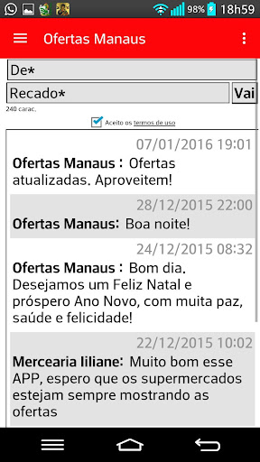 Ofertas Manaus for PC