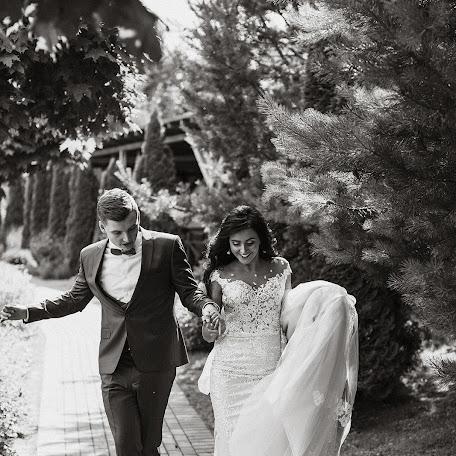 Wedding photographer Semen Shustov (SemenShustov). Photo of 15.08.2017