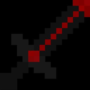 daedric sword | Nova Skin
