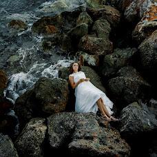 Wedding photographer Viktoriya Salikova (Victoria001). Photo of 09.08.2018