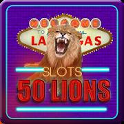 50 Lions Slots Games