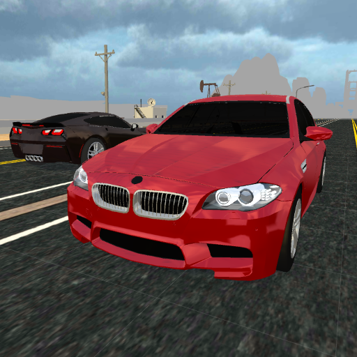 Highway Racing (game)