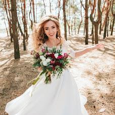 Wedding photographer Oleg Gulida (Gulida). Photo of 01.10.2018