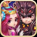 幻霊物語~世界一の三国育成RPG~ icon