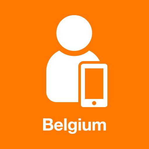 My Orange BE - Apps on Google Play