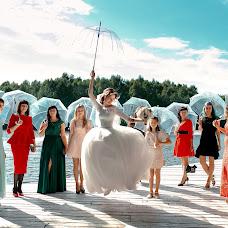 Wedding photographer Aleksey Pavlov (PAVLOV-FOTO). Photo of 13.06.2018