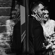 婚禮攝影師Anton Sidorenko(sidorenko)。03.04.2019的照片