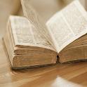 Bíblia de estudo icon