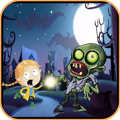 Zombies Run Terrible