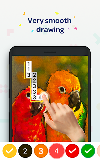 No. Color - Color by Number, Number Coloring 7.2 screenshots 22