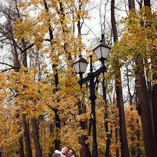 Wedding photographer Alena Zelvyanskaya (Akumi). Photo of 06.04.2017