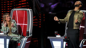 The Blind Auditions, Part 6 thumbnail