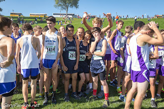 Photo: JV Boys Freshman/Sophmore 44th Annual Richland Cross Country Invitational  Buy Photo: http://photos.garypaulson.net/p218950920/e47cc47f4