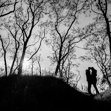 Wedding photographer Oleg Dackevich (alldotsi). Photo of 04.11.2015