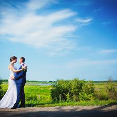 Wedding photographer Lesya Ermolaeva (BOUNTY). Photo of 03.09.2015