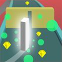Beam Run 3D icon