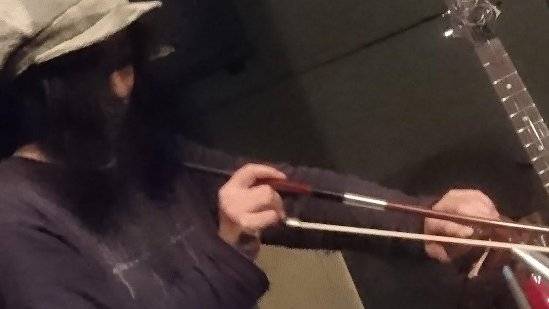 宮本隆ソロCD「Polarization」発売記念東京ツアー。放牧地帯 - 吉本裕美子 / YOSHIMOTO Yumiko 活動報告 etc.
