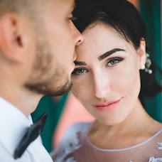 Wedding photographer Alena Khilya (alena-hilia). Photo of 09.07.2017