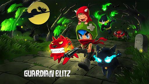Guardian Blitz
