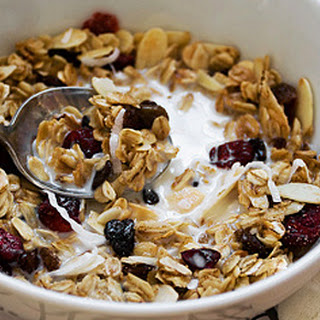 Good Morning Granola.