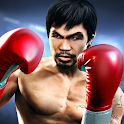 Real Boxing Manny Pacquiao icon