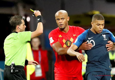 """Mbappé a surpris Meunier : """"Sûrement une demande de son staff..."""""""