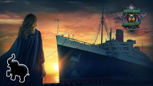 Télécharger Gratuit Detectives United: Timeless Voyage apk mod screenshots 5