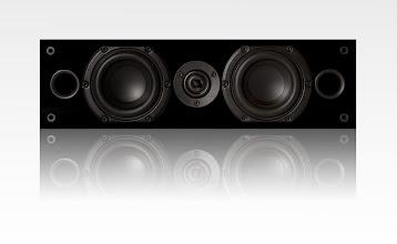 Photo: Krix Sonix centre channel speaker