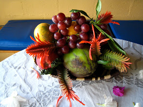 Photo: First and foremost, Colombia should be on the culinary map alone for its variety and quality of fruit.