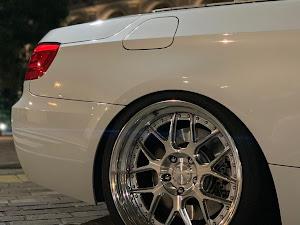 335i Cabrioletのカスタム事例画像 shimiken さんの2020年09月03日18:19の投稿