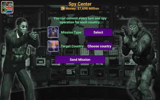 Africa Empire 2027  screenshots 20